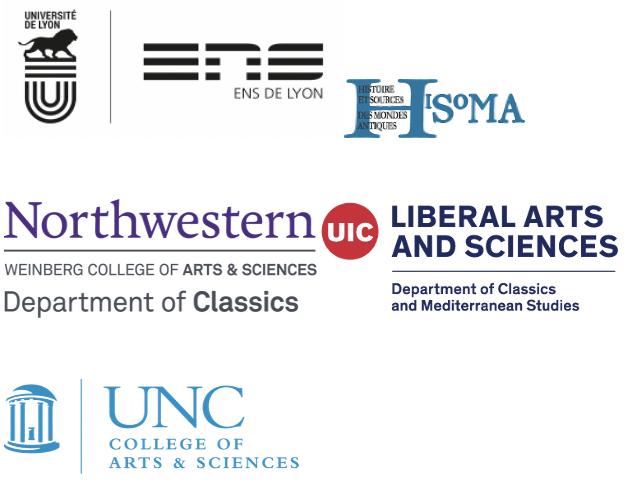 Logos institutions